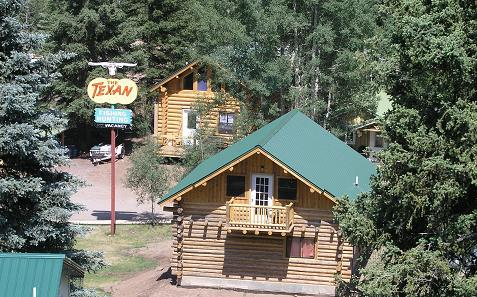 Swell A Texan Resort Lake City Southwest Colorado Mountains With Download Free Architecture Designs Grimeyleaguecom